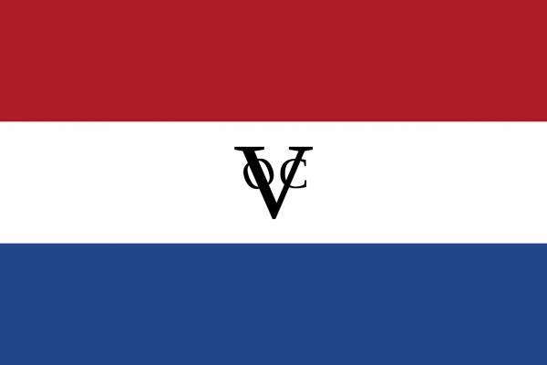 Verenigde Oostindische Compagnie (VOC)